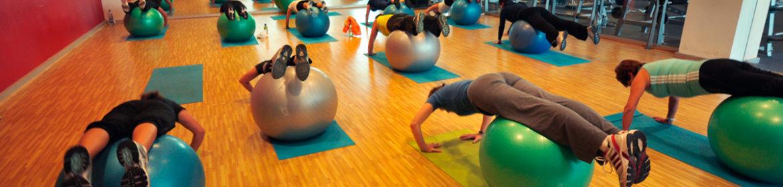 Stability Ball imagen