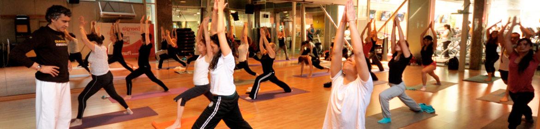 Ashtanga Yoga imagen
