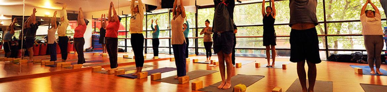 Vinyasa Yoga imagen