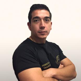 Sebastián Marco
