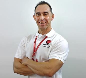 Osvaldo Morales