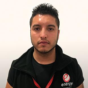 Cristian Hormazabal