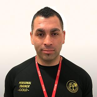 Rodrigo Quevedo
