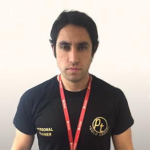 Alvaro Cabrero