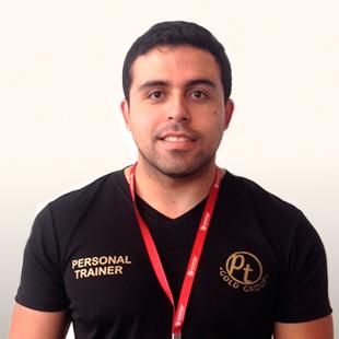 Diego Concha