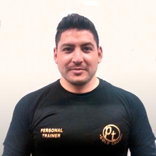 Gabriel San Juan