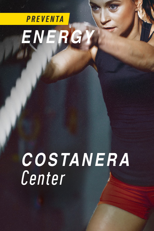 Energy Costanera Center
