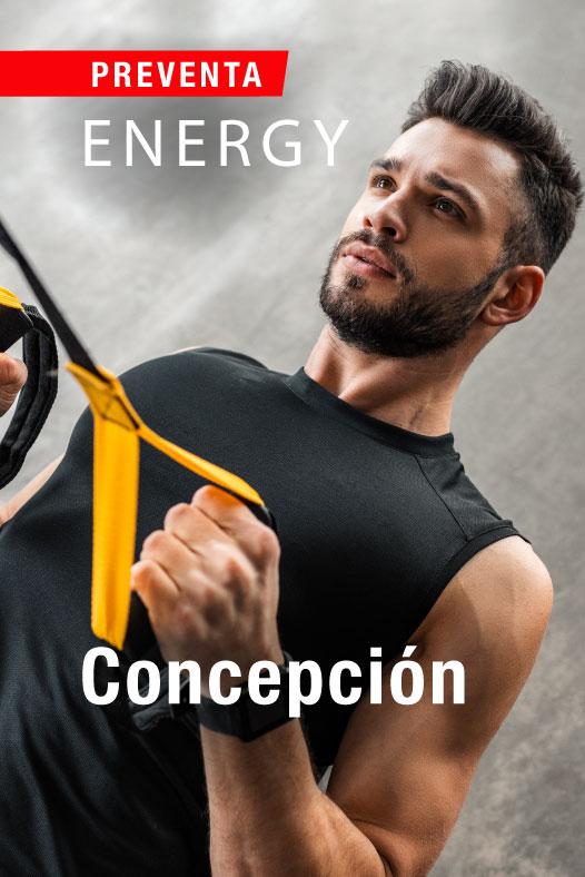 Energy Concepción