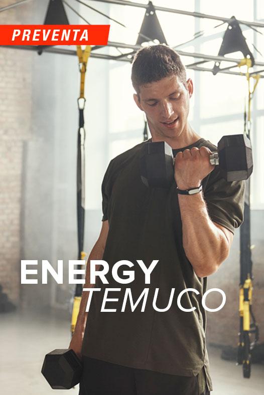 Energy Temuco