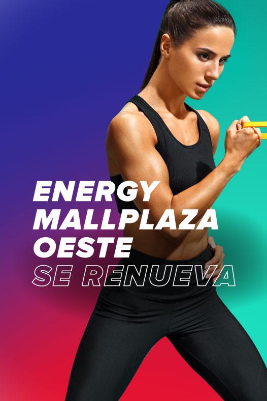 We Are Connected, #EntrenaEnCasa