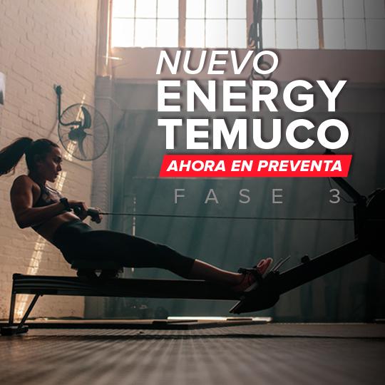 Energy Temuco imagen
